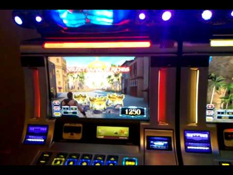 Casino Jackpot City Guide