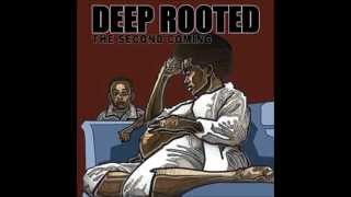 Deep Rooted - Celebrate