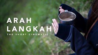 Arah Langkah | DJI Mavic Mini & Sony a6000 Cinematic Video Indonesia