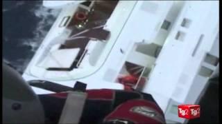 Affonda anche Yoghi Yacht superlusso 2012 02 20