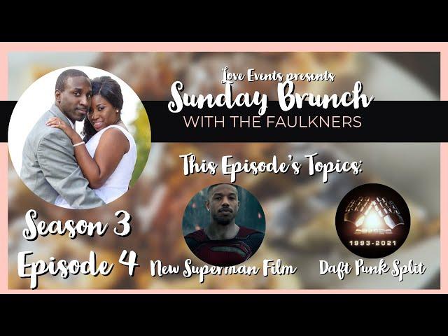 Sunday Brunch Season 3 Episode 4
