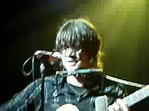Taking Back Sunday - Divine Intervention (Live - Liverpool)