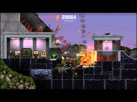 Cobalt Survival Gameplay - Survival House - Score: 36556
