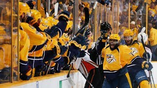 Heroes and Villains with PK Subban - Cabbie Presents