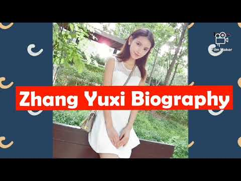 ❤Lin Xing Chen💗💗~《Zhang Yu Xi》~《biography》 Drama,boyfriends,career Etc