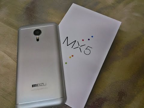 [Hindi] Meizu MX 5 Full n Final Review with Good-Bad things