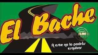 El Bache - porque (2017)