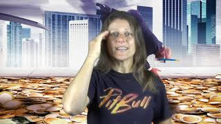EFT Tapping - $100,000 in 30 days