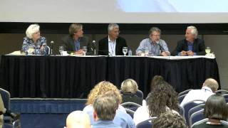 The Changing Media and the Everlasting Sea Panel Part 1