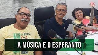A música como meio de divulgação do Esperanto – Esperanto – A Língua da Fraternidade