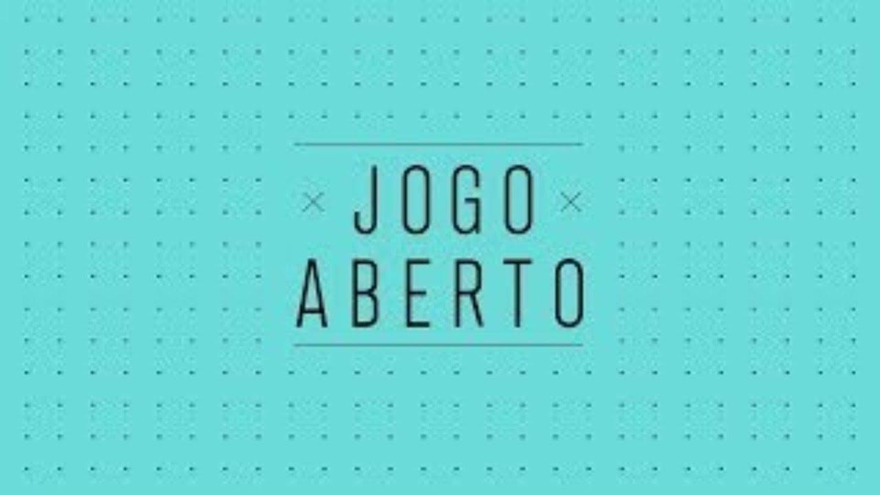 [AO VIVO] JOGO ABERTO – 08/12/2020