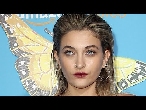Paris Jackson ANGRY Over New Michael Jackson Documentary 'Leaving Neverland'!
