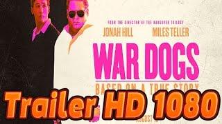 Парни со стволами (2016) трейлер 1080p