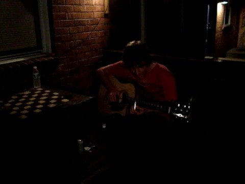 Soul Music from U.K. at Music City Hostel