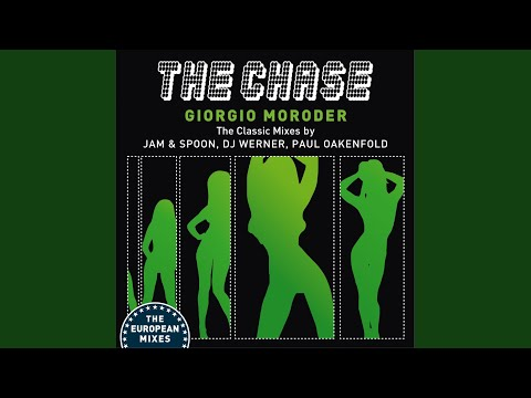 The Chase (Jam & Spoon Radio Mix)