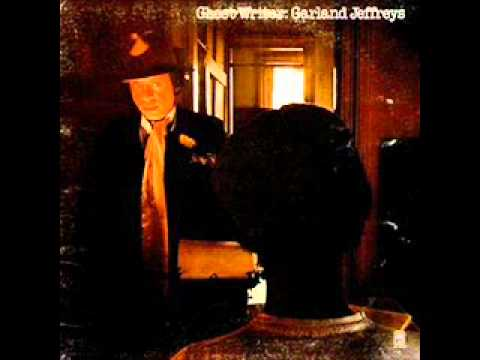 Garland Jeffreys - Ghost Writer