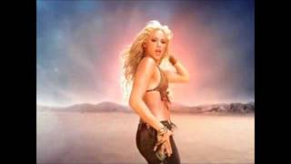 Whenever, Wherever - Shakira - No Vocals