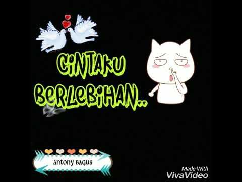 Video status wa maafkan aku sayang😢