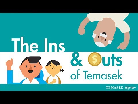 The Ins & Outs Of Temasek