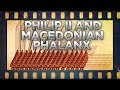 Armies and Tactics: Philip II and Macedonian Phalanx