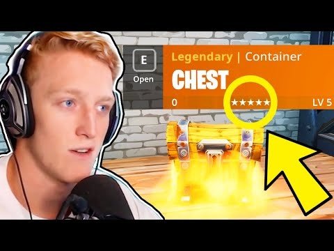 I Watched Tfue Play 1,000 Games, Here's What I Learned - Fortnite