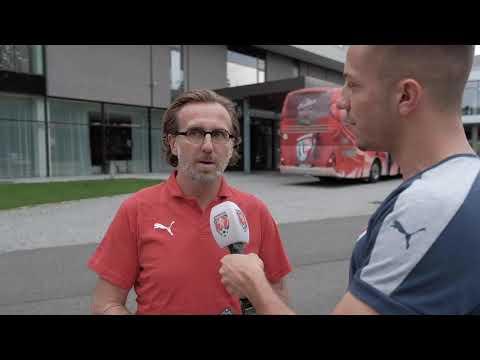 Karel Poborský se těší na Akademie Cup 2019