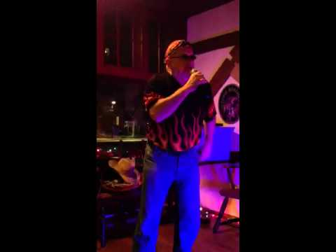 Jarvis Young - karaoke 1-35-2012