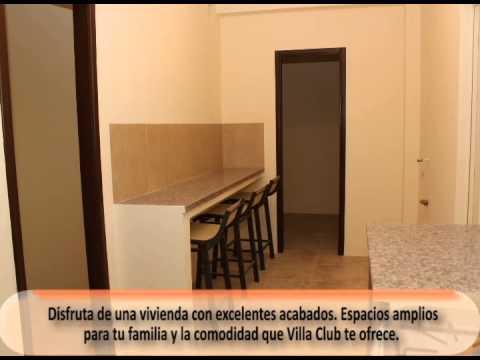 Villa club casas en guayaquil modelos de vivienda villa for Modelo de casas villa club