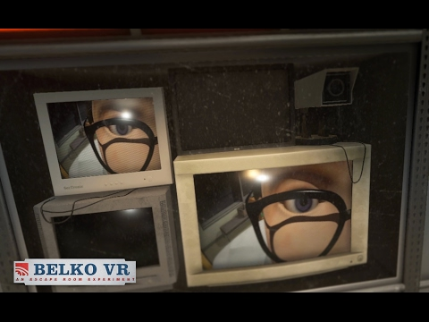 Belko VR - The Escape Room Experience | Trailer HD | Los Angeles | The Belko Experiment