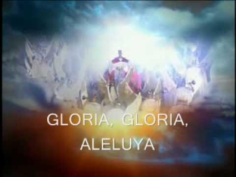 Gloria Gloria Aleluya