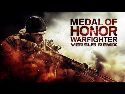 Medal Of Honor Warfighter - Dark Theme (Versus Remix)