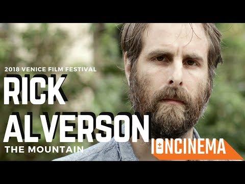 Interview: Rick Alverson - The Mountain | 2018 Venice Film Festival