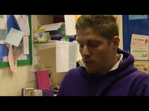 Creative Communities: Year 13 Haydon Leavers Video 2012