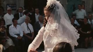 Свадьба Майкла Корлеоне и Аполлонии на Сицилии