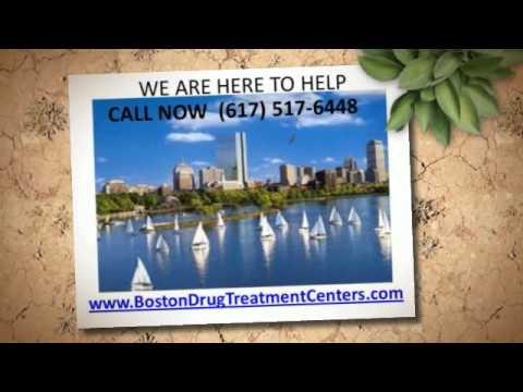 Boston Drug Treatment Centers (617) 517-6448 - Drug Detox