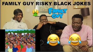 Download Family Guy Risky Black Jokes Compilation (TRY NOT TO LAUGH)