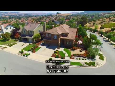 7086 Pelican Ridge Drive – San Jose, CA 95120 by Douglas Thron drone real estate videos