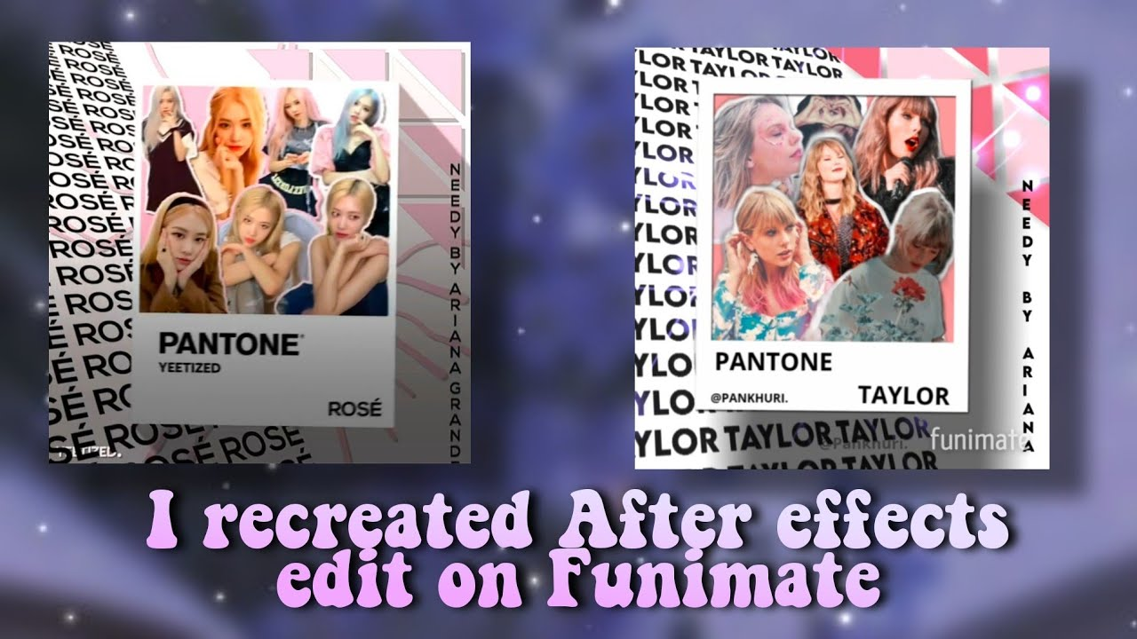 Download I recreated a after effects edit on Funimate 🤍