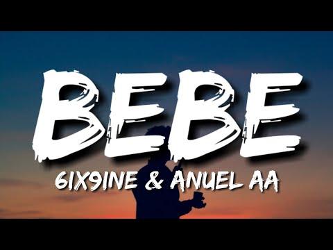 6ix9ine, Anuel AA