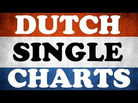 Dutch Top 10 Single Charts (NEW)   20.08.2017   ChartExpress