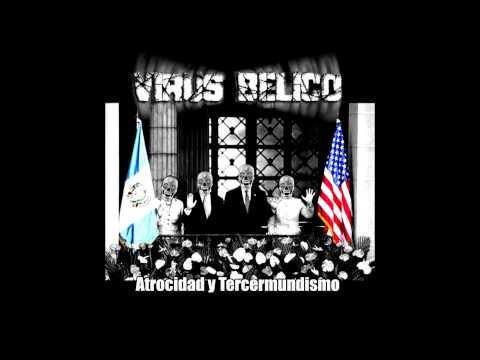 Virus Belico - Enterrado