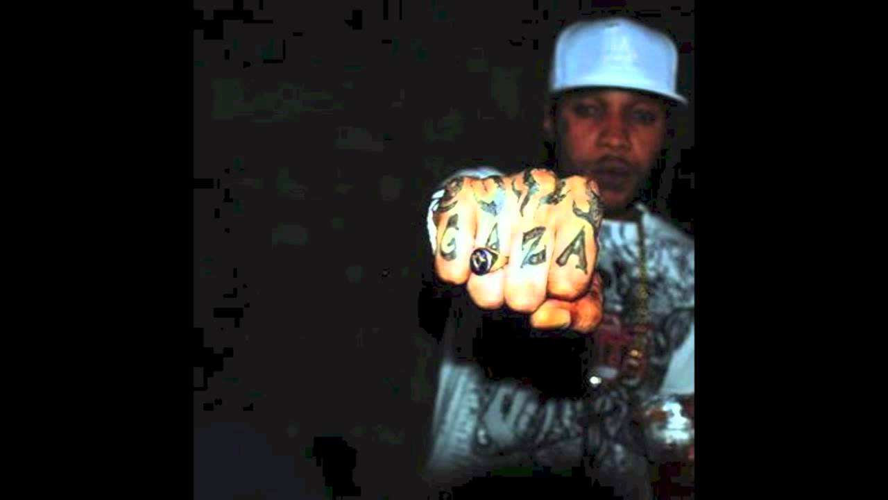 Download Vybz Kartel - Born Bad [Adidjahiem Records] Sept 2012