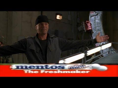 Download Stargate SG-1 Mentos Parody