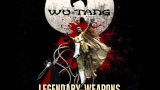 14. Wu Tang Clan -Outro- Legendary Weapons