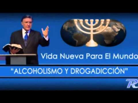 El alcoholismo el espíritu del mal