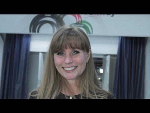 Mette Henius: The Women's Network