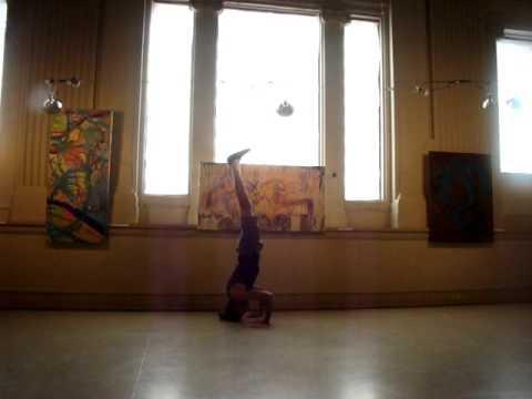 Edward Vander Velde Museum Yoga