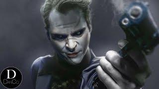Joaquin Phoenix to Play Joker in Stand-Alone Origin Movie