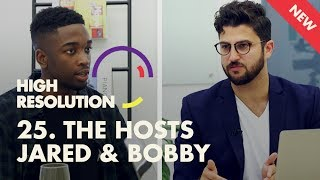 #25: Bobby and Jared go beyond design in the series finale