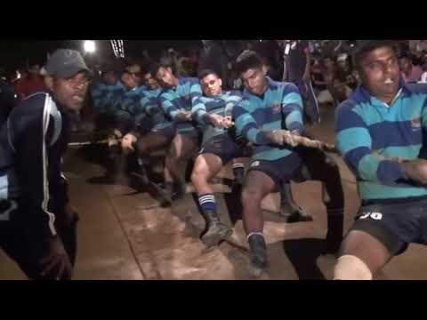 Army Vs Air force  Sri Lanka Tug of war  - කඹ ඇදීම